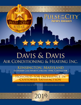Davis Pulse Award