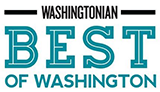 Washingtonian Best Of Award